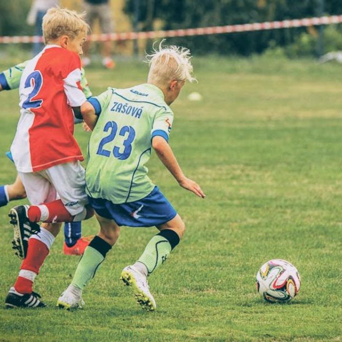 Mezinárodní fotbalový turnaj mládeže